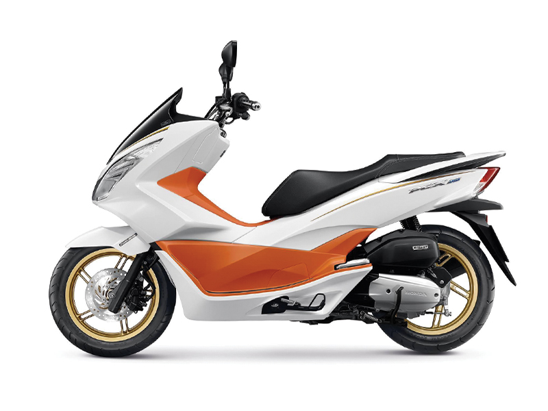 Honda PCX 150 Key Less